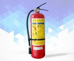 Bình chữa cháy bột BC MFZ8 8kg