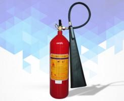 Bình chữa cháyCo2 MT5