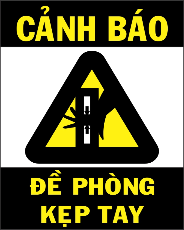 canh bao