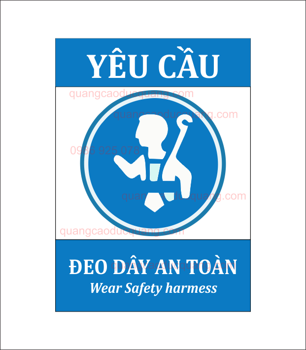 bat buoc deo day an toan